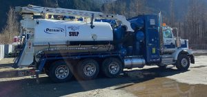 Shxwowhamel Ventures Partnership Spotlight Patricks Water Hauling