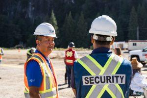 Shxwowhamel Ventures Indigenous Construction Partnership Spotlight Paladin Security