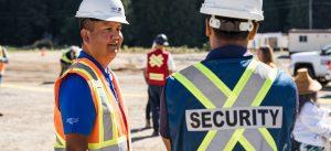 Shxwowhamel Ventures Indigenous Construction Partnership Spotlight with Paladin Security