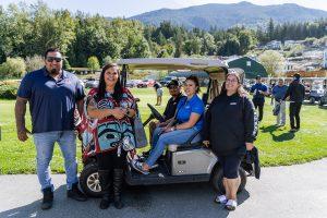 SVLP - Indigenous Construction Golf Event Fundraiser 2