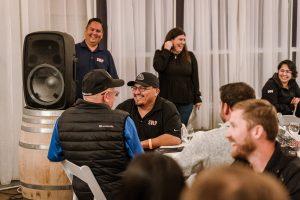 SVLP - Indigenous Construction Golf Event Fundraiser 4