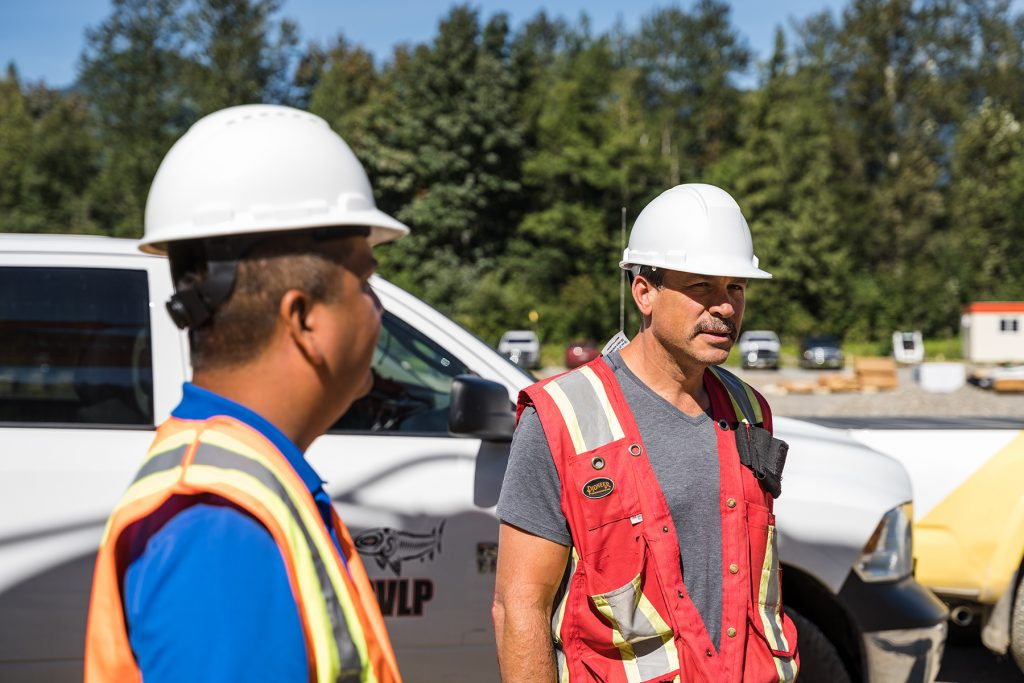 SVLP - Indigenous Construction Golf Event Fundraiser 9