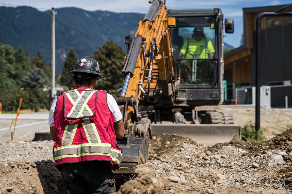 SVLP - Indigenous Construction - Liberty Partnership 1