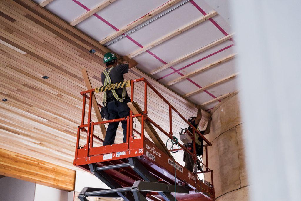 SVLP - Indigenous Construction - Liberty Partnership 2