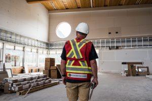 SVLP - Indigenous Construction - Liberty Partnership 4