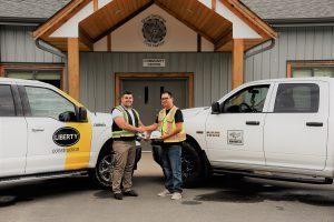 SVLP - Indigenous Construction - Liberty Partnership 7