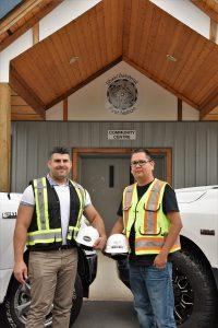SVLP - Indigenous Construction - Liberty Partnership 8